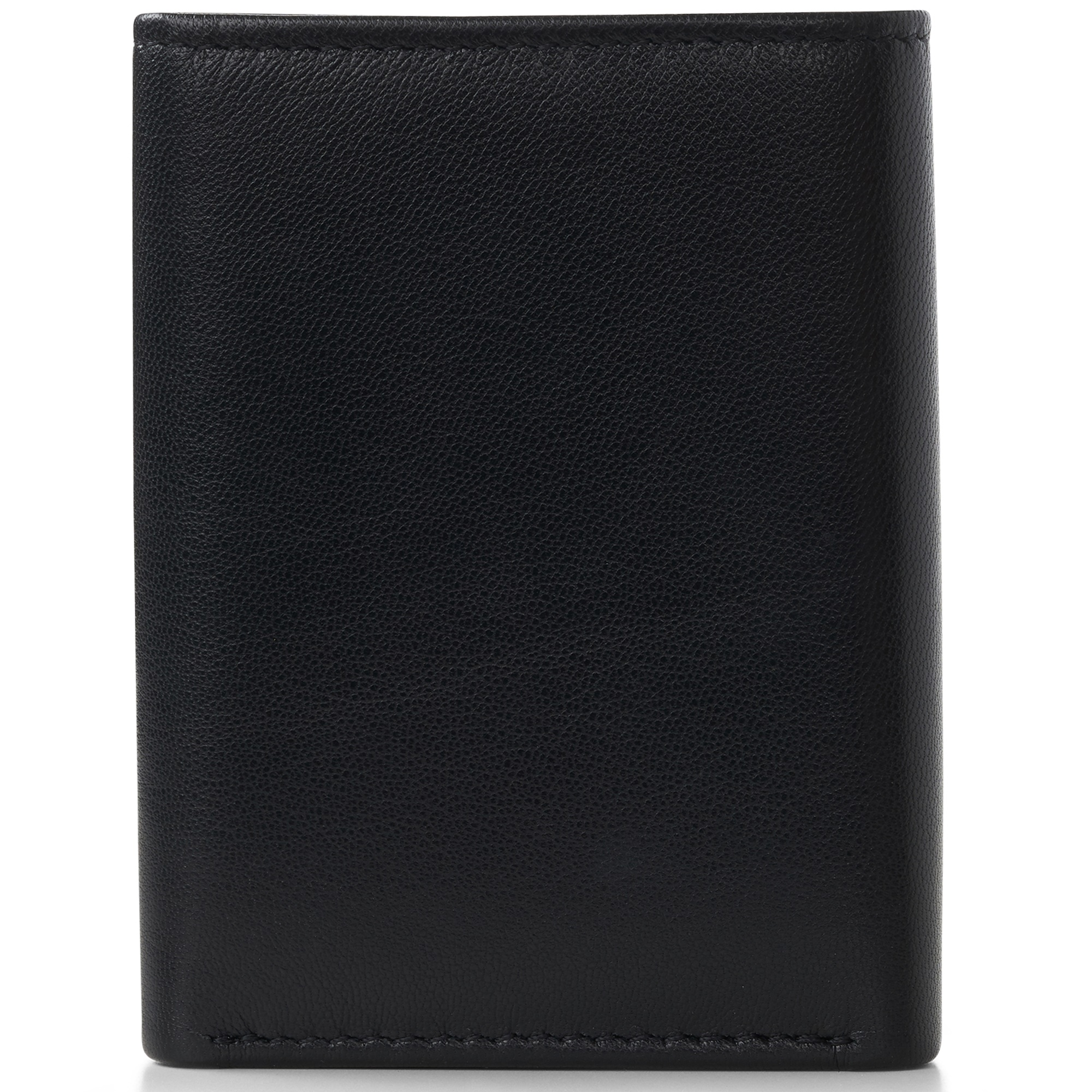 Alpine-Swiss-RFID-Mens-Wallet-Deluxe-Capacity-Trifold-With-Divided-Bill-Section thumbnail 19