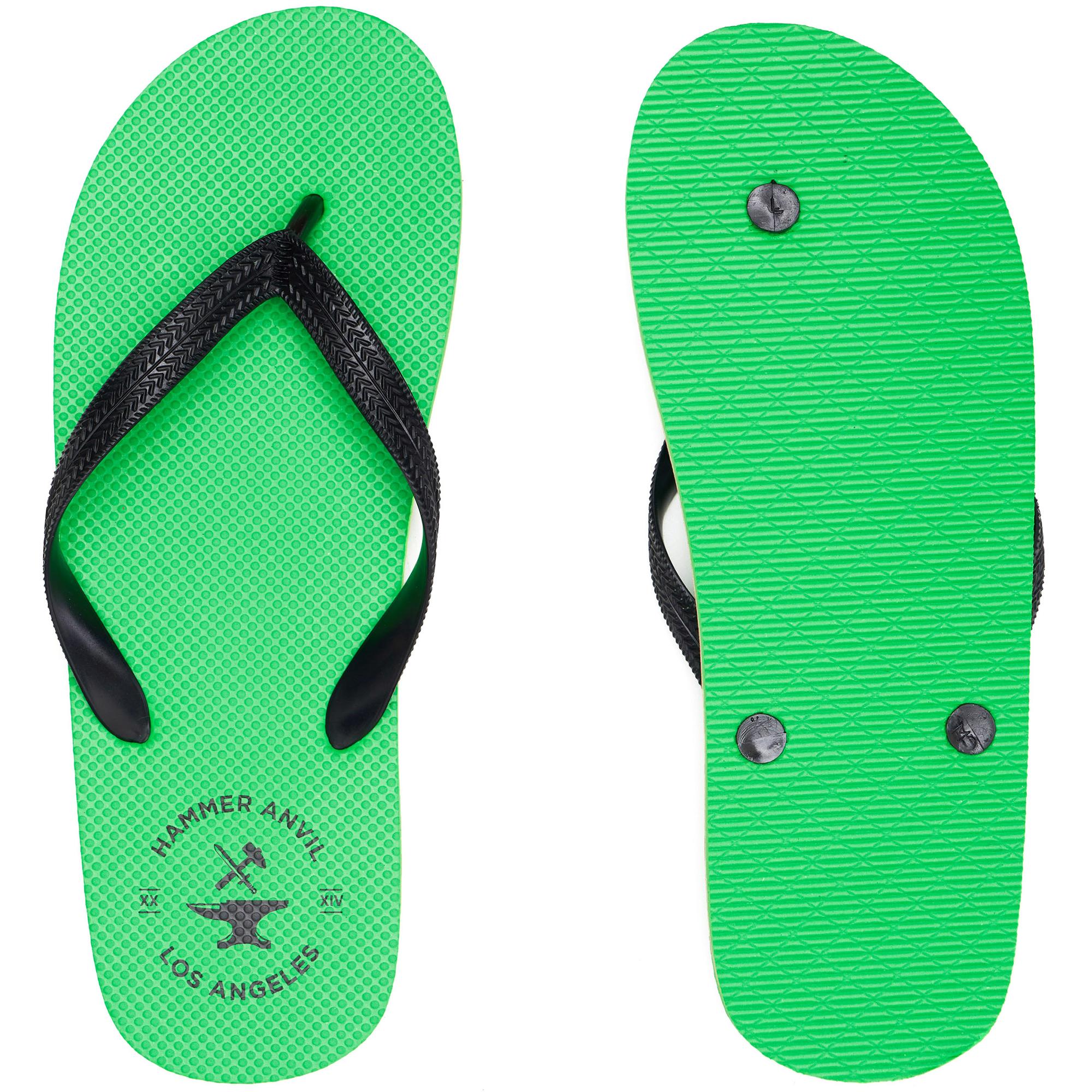 Hammer-Anvil-Mens-Flip-Flops-Casual-Thong-Summer-Sandals-Comfortable-Beach-Shoes thumbnail 23