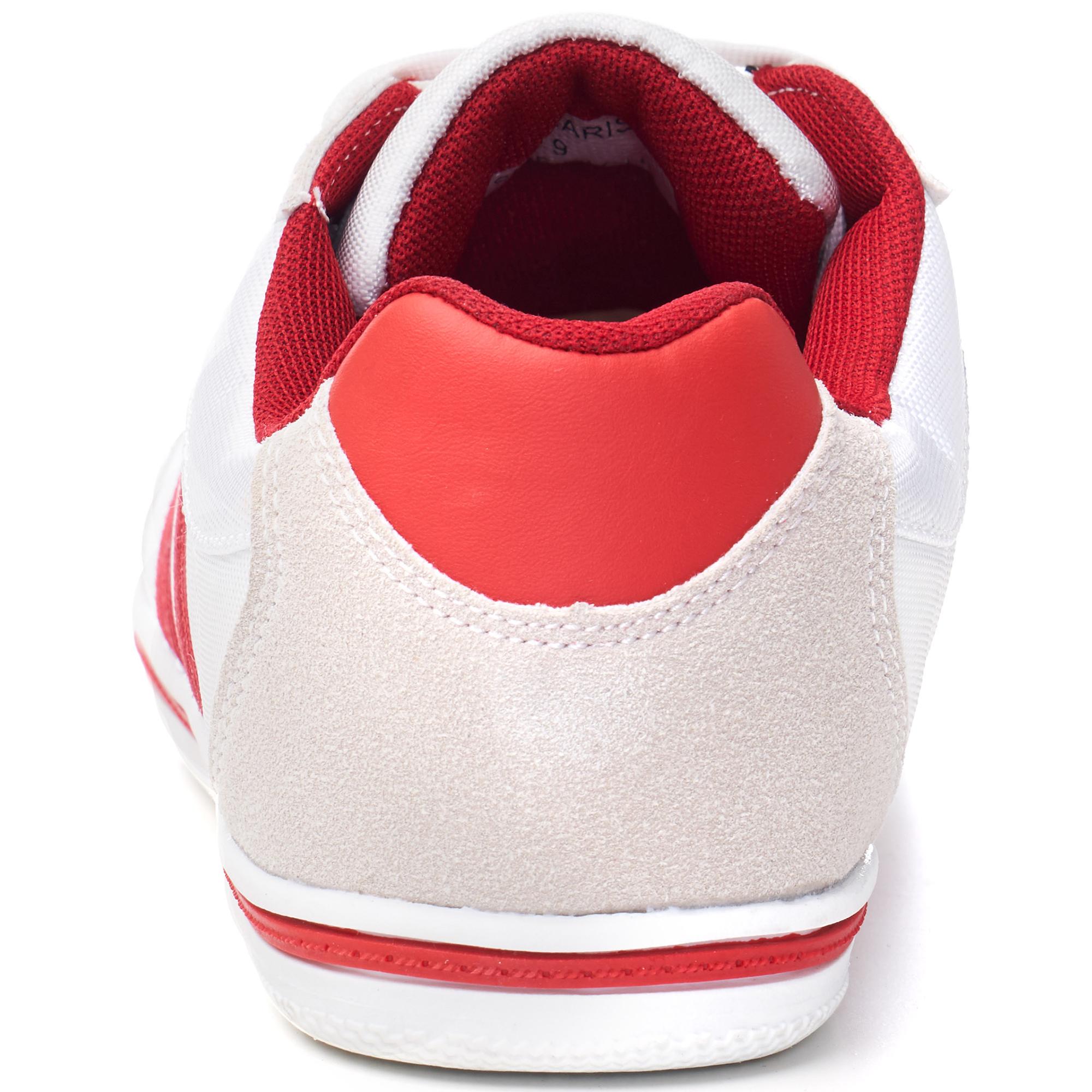 Alpine-Swiss-Haris-Mens-Retro-Striped-Athletic-Shoes-Fashion-Sneaker-Tennis-Shoe thumbnail 18