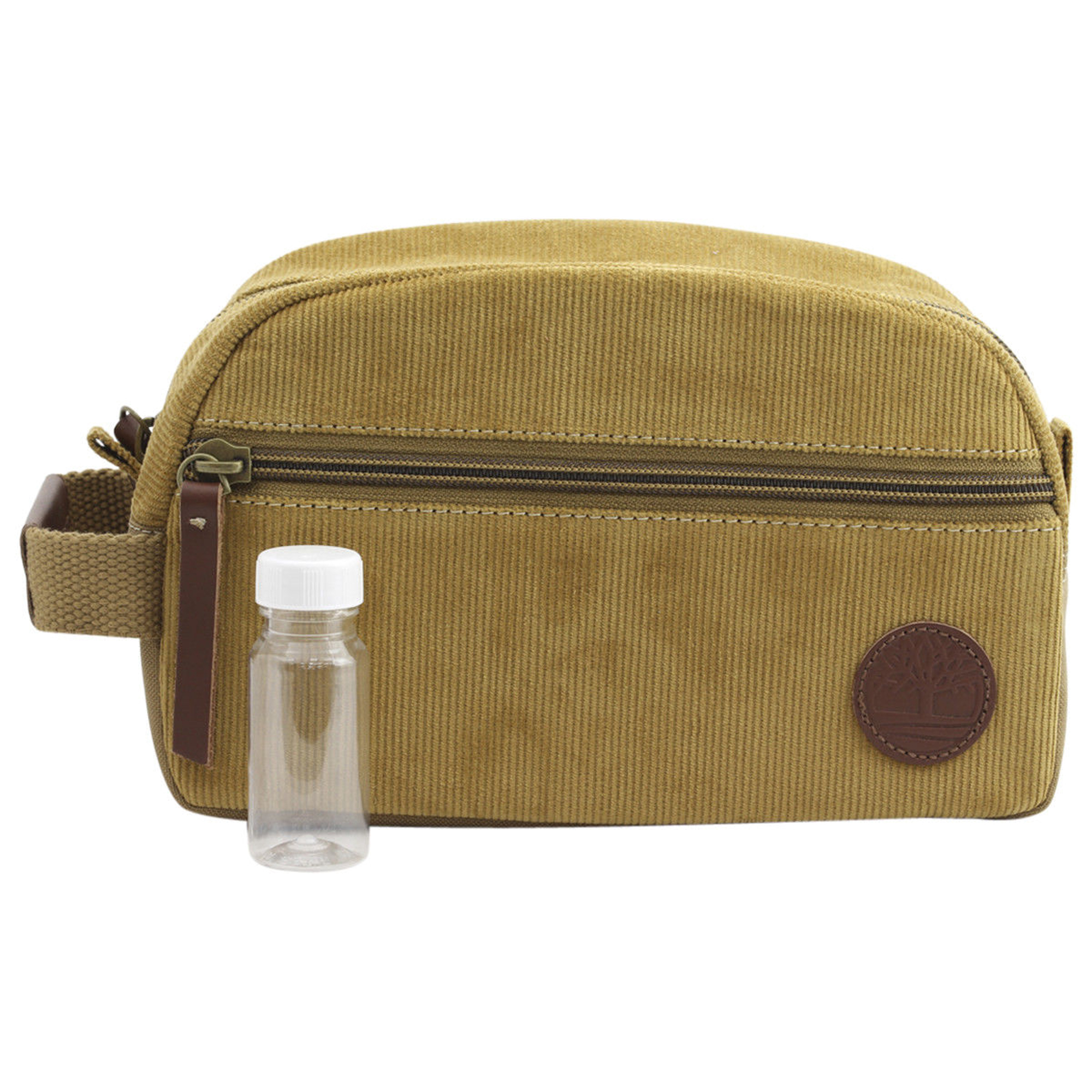 23ab8d0284 Timberland Mens Shave Kit Organizer Travel Dopp Kit Overnight Toiletry Bag