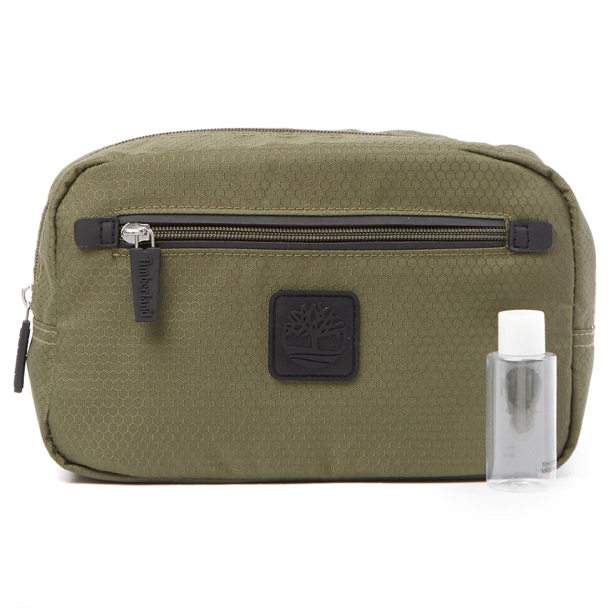 e299407301 Timberland Mens Shave Kit Travel Organizer Dopp Kit Overnight Toiletry Bag