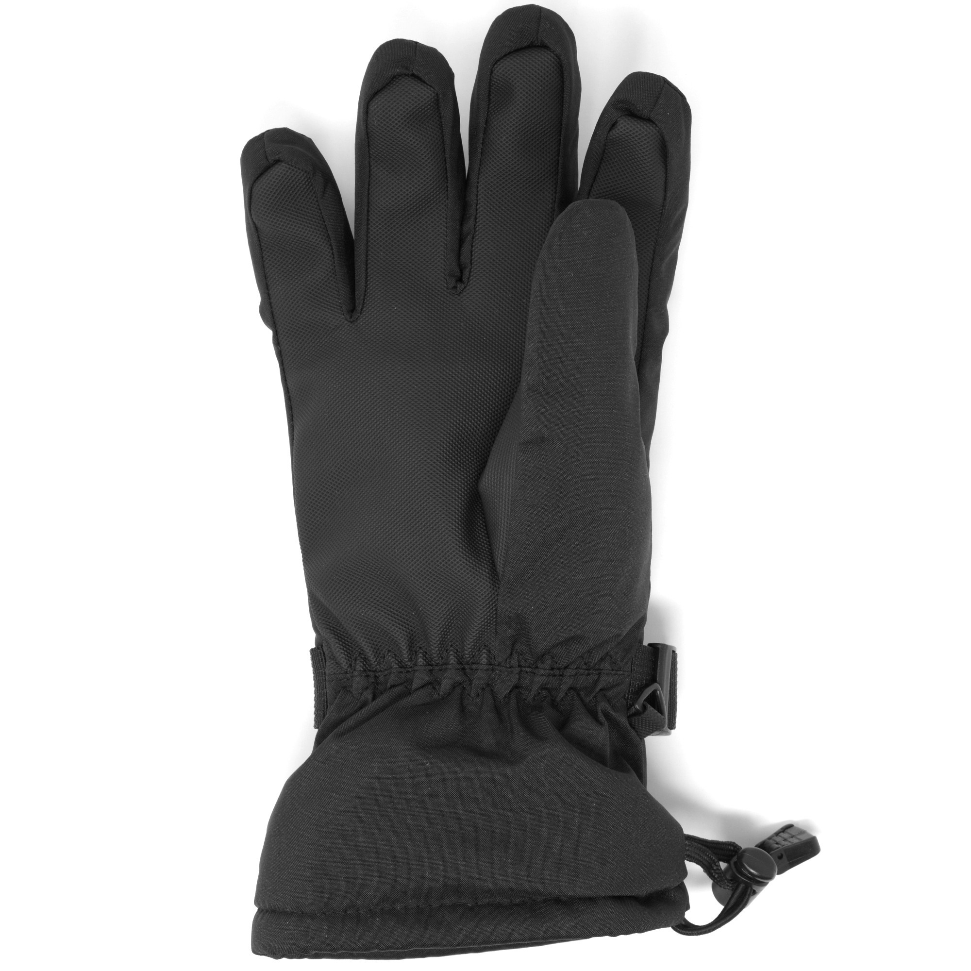 Alpine-Swiss-Mens-Waterproof-Gauntlet-Ski-Gloves-Winter-Sport-Snow-3M-Thinsulate