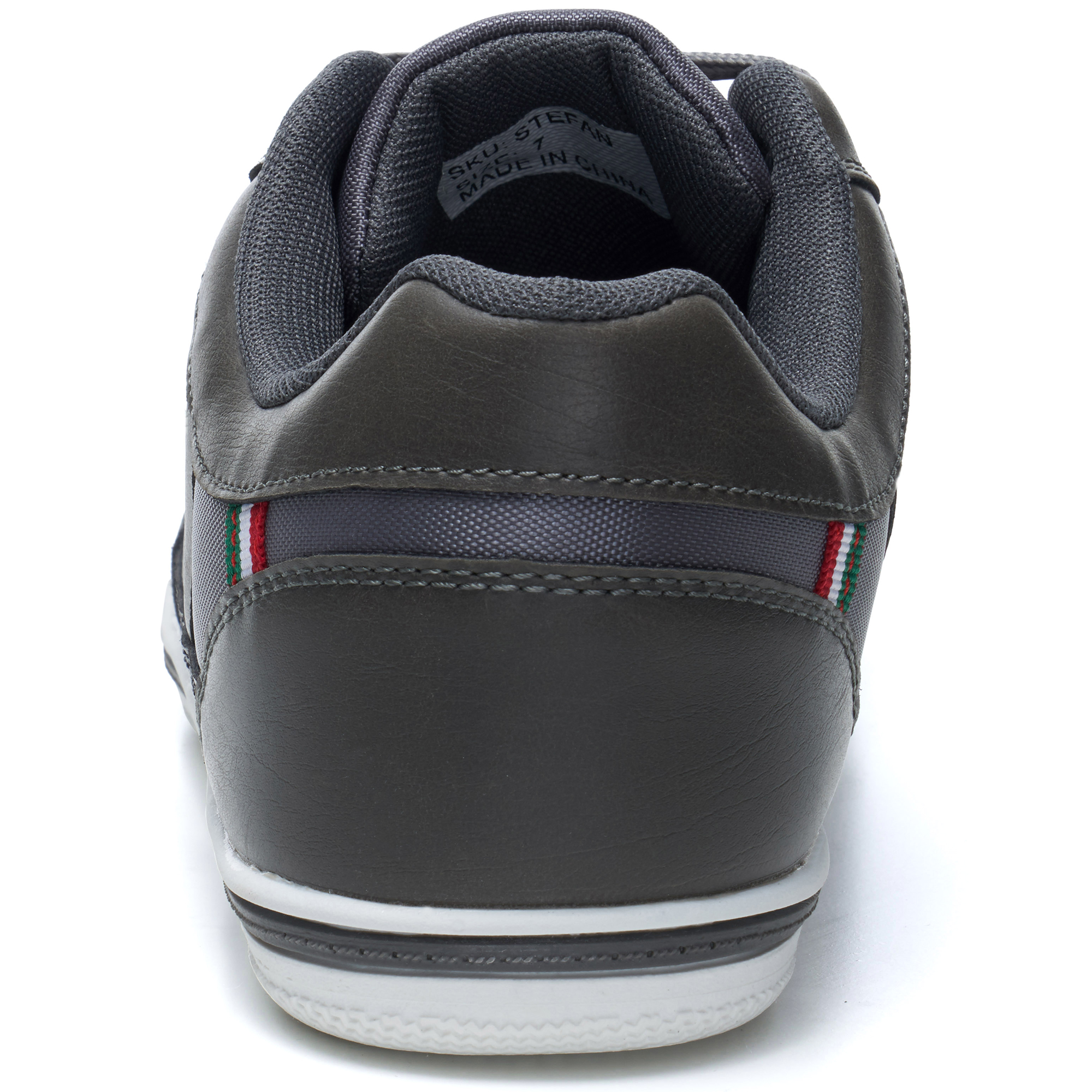 Alpine-Swiss-Stefan-Mens-Retro-Fashion-Sneakers-Tennis-Shoes-Casual-Athletic-New thumbnail 25