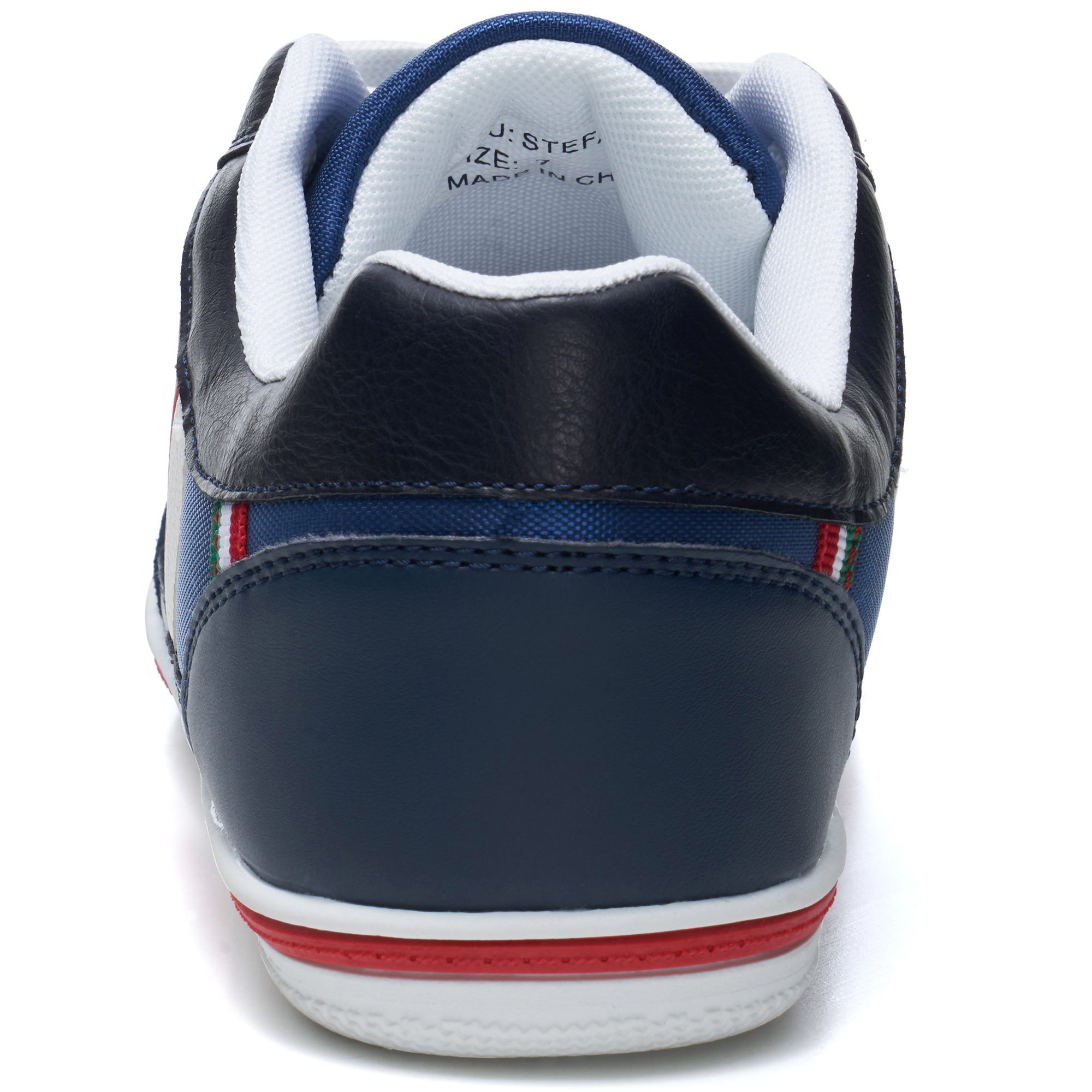 Alpine-Swiss-Stefan-Mens-Retro-Fashion-Sneakers-Tennis-Shoes-Casual-Athletic-New thumbnail 32