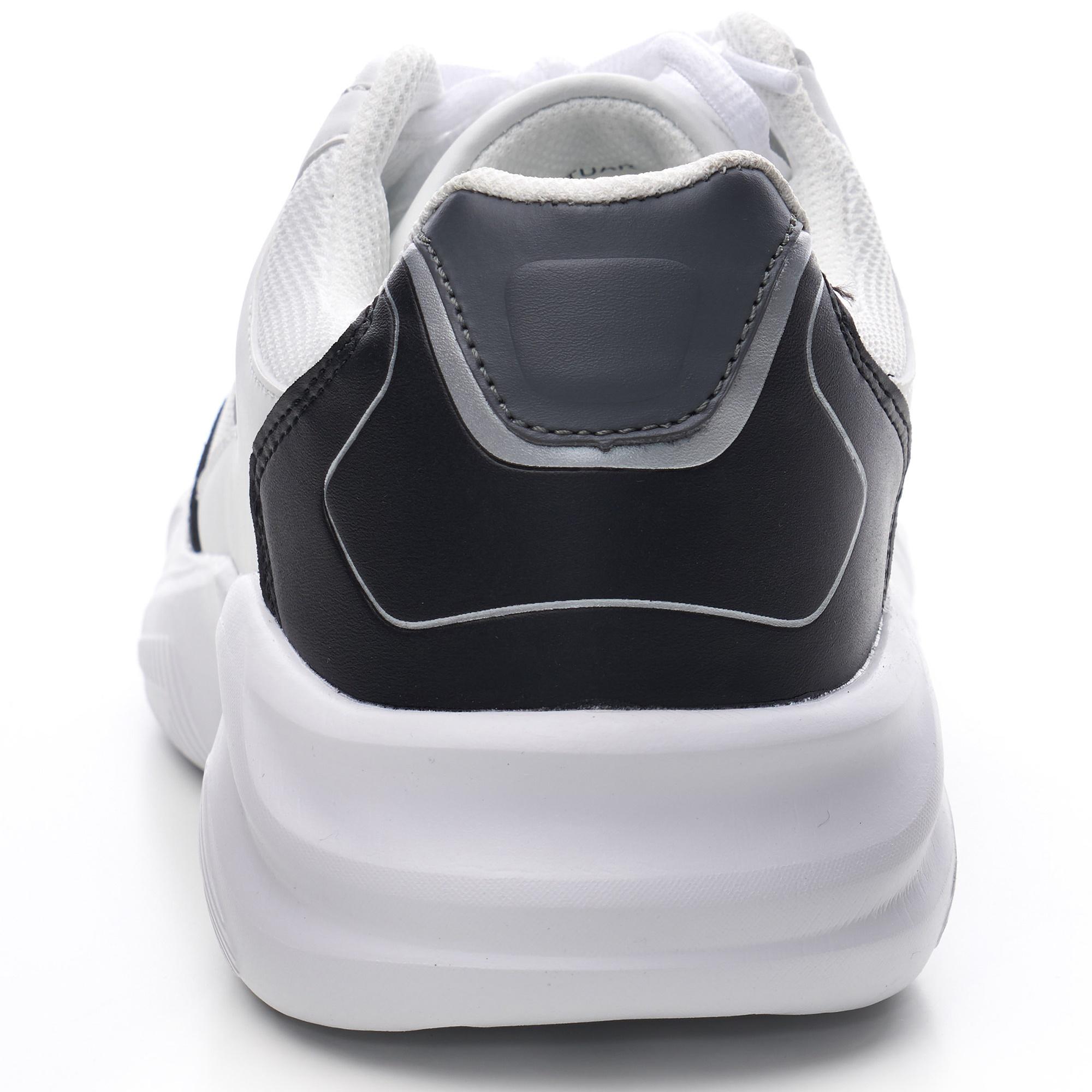 Alpine-Swiss-Stuart-Mens-Chunky-Sneakers-Retro-Platform-Dad-Tennis-Shoes thumbnail 29