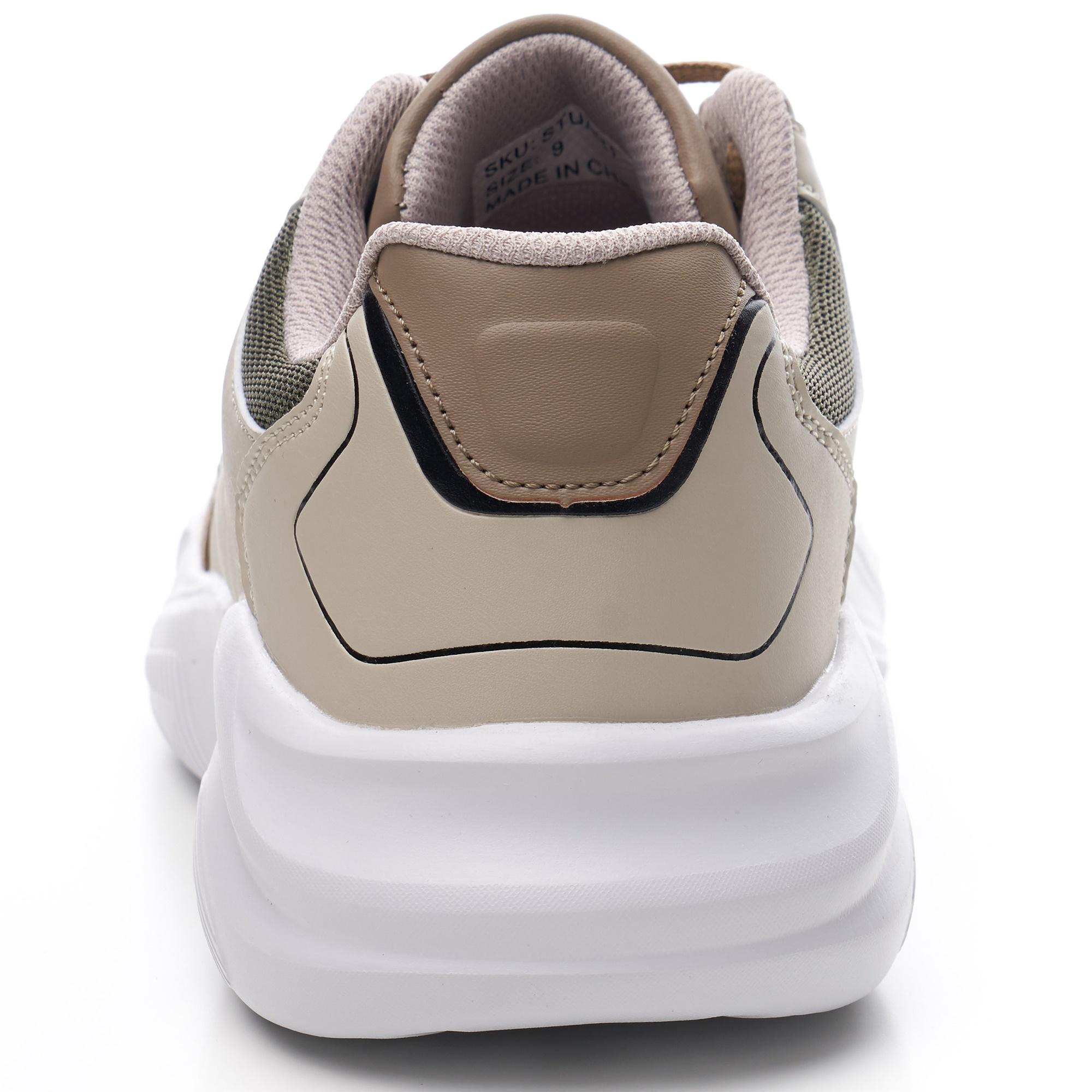 Alpine-Swiss-Stuart-Mens-Chunky-Sneakers-Retro-Platform-Dad-Tennis-Shoes thumbnail 35