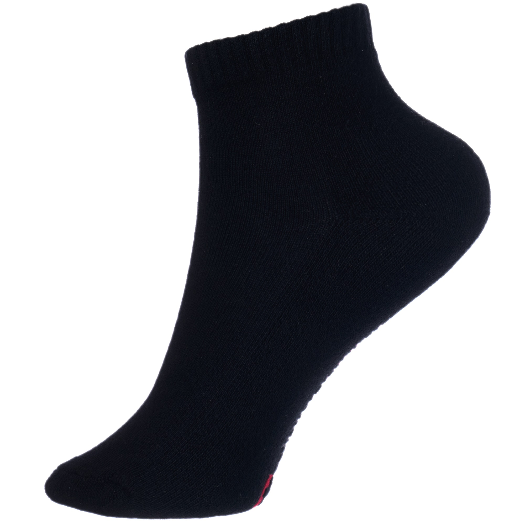 Alpine-Swiss-Mens-8-Pack-Ankle-Socks-Low-Cut-Cotton-Athletic-Sock-Shoe-Size-6-12 thumbnail 11