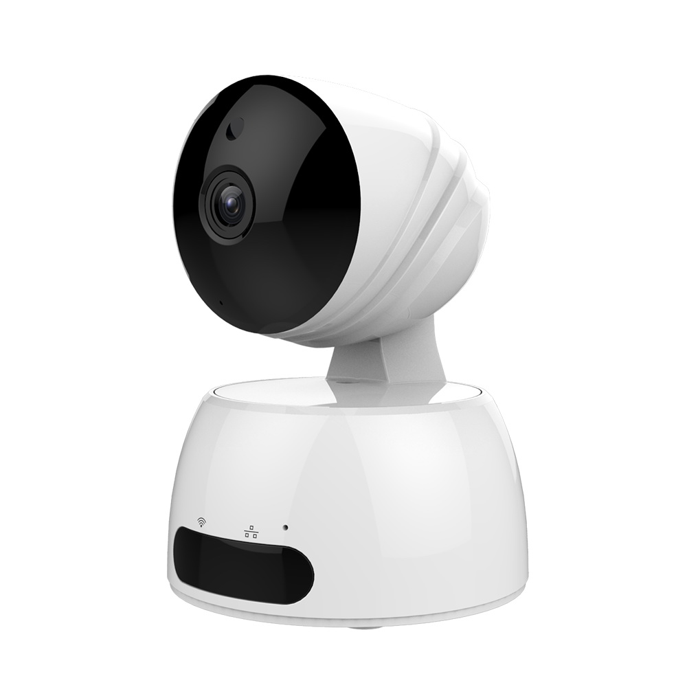 829 X Ptz Camera 1080p Hd Two Way Audio Ip Camera Home