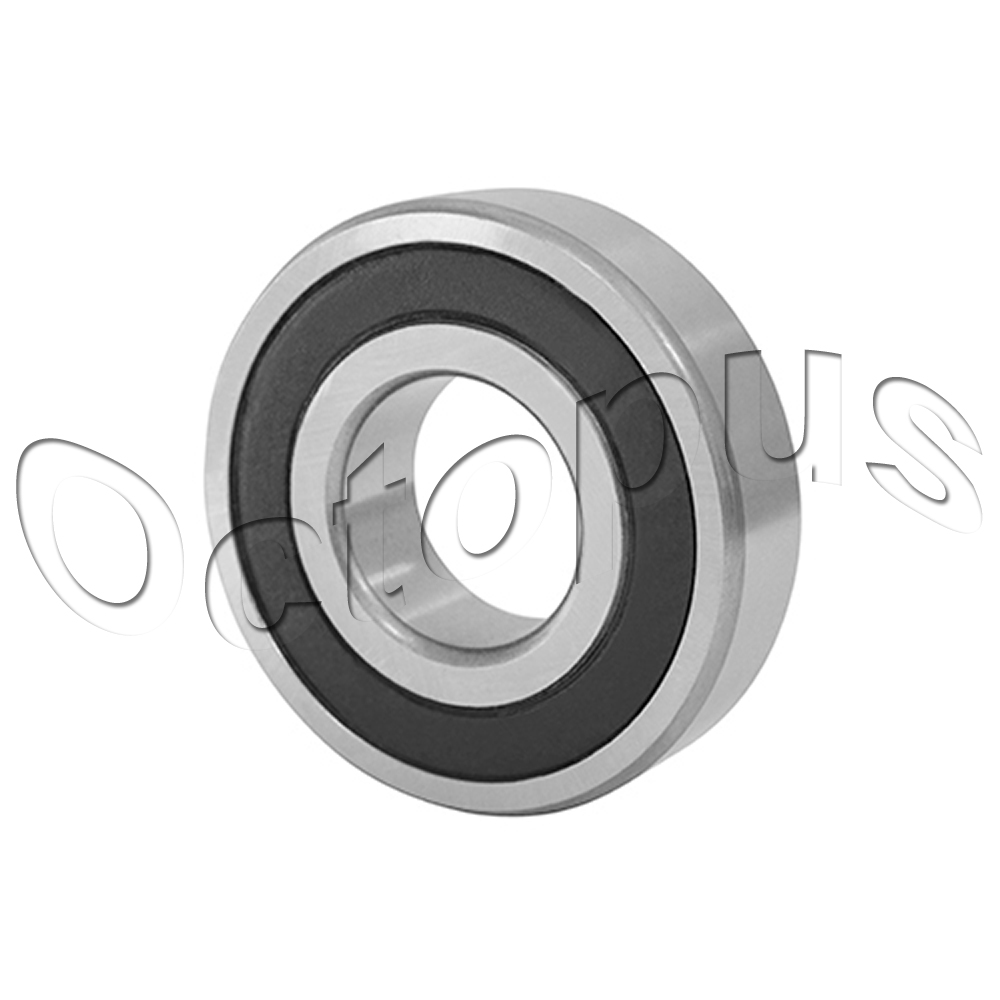 5x 6909-2RS Ball Bearing 45mm x 68mm x 12mm Rubber Sealed Premium RS 2RS NEW