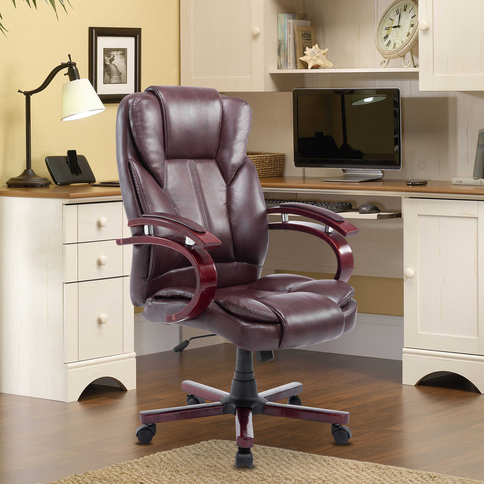 walmart furniture gallery computer chair desk combo and race car office