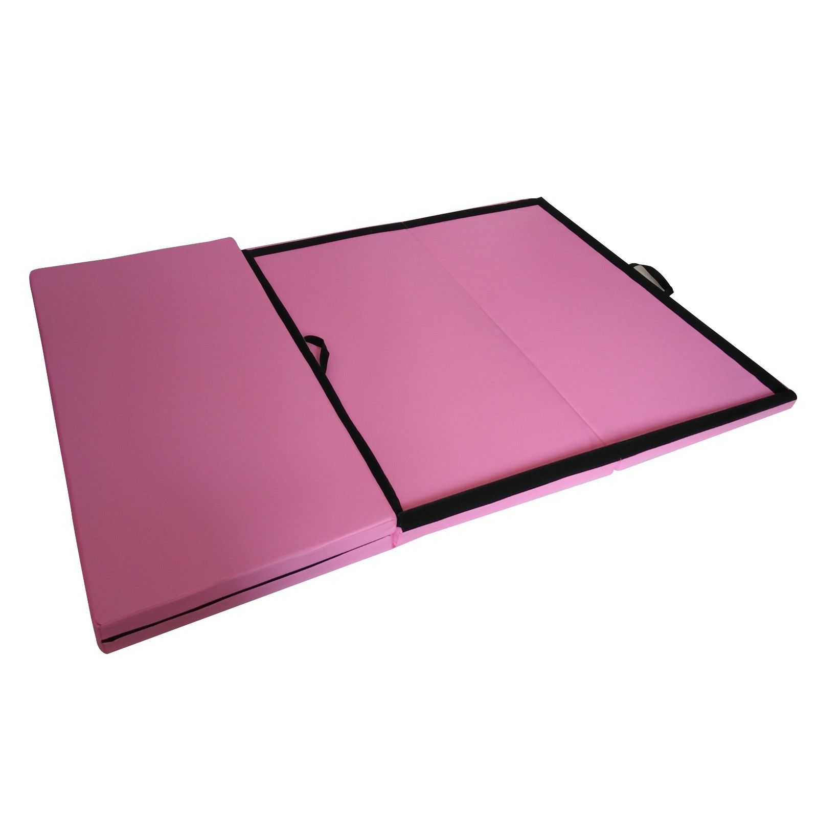 4xx2 Thick Gymnastics Mat Folding Yoga Mat Panel Home Gym