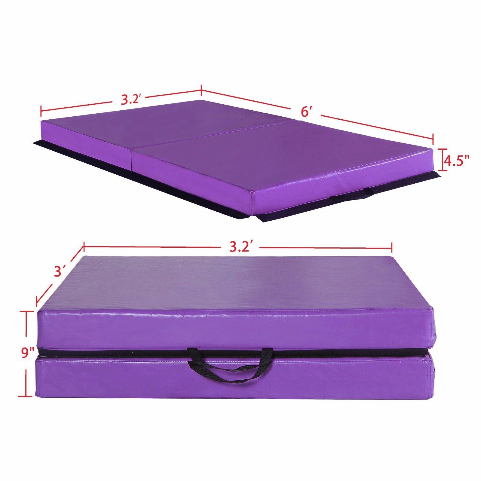 for mats x flooring foam p gym ft and greatmats mat oz vinyl home folding in cover smooth blue gymnastics