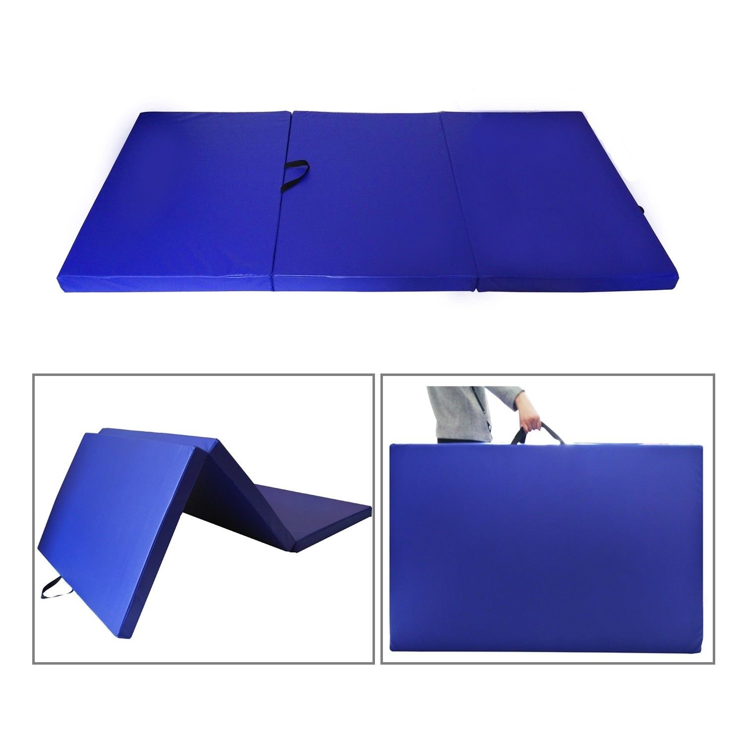 beam asp fourfold and combo mats colour leatherette folding p pink value mat gymnastic purple
