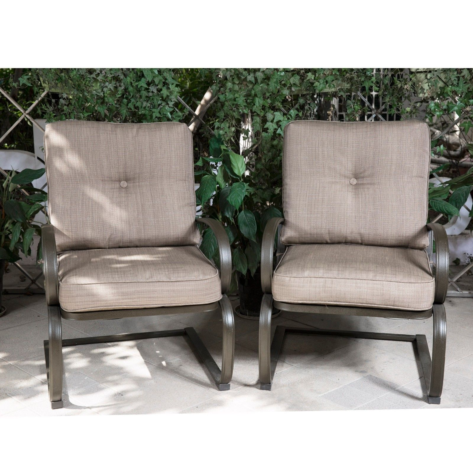 cushions spring chair reviews chairs club hazelwood wayfair home pdx with jeremiah outdoor