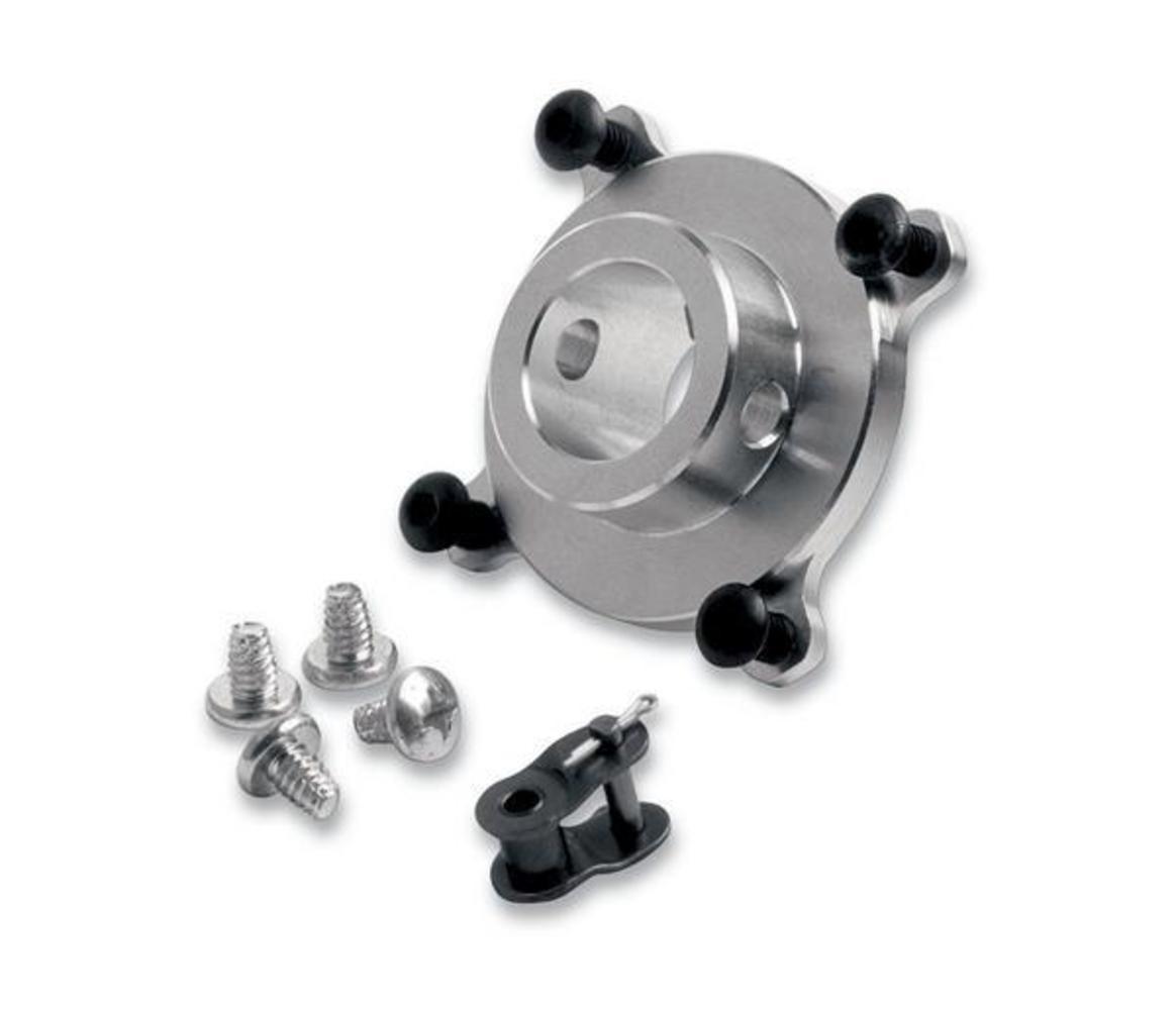 Sportech 30167011 Mini Drive Hubs