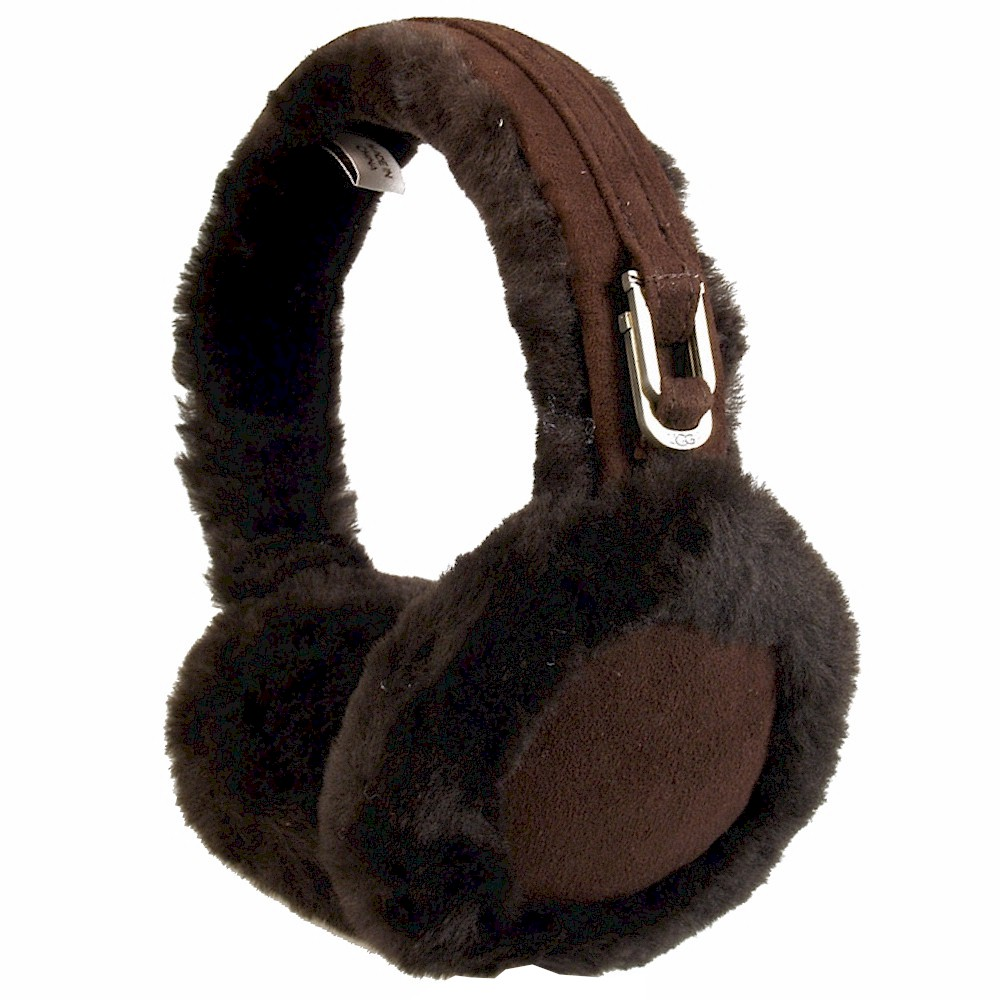 ugg women's earmuffs