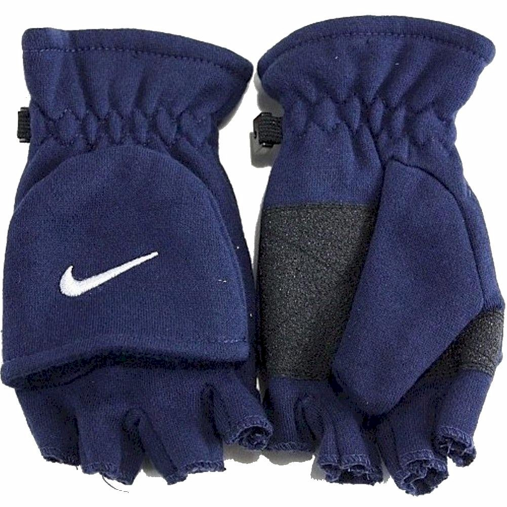 Nike Kids Boy's 4 7 Convertible Gloves | eBay