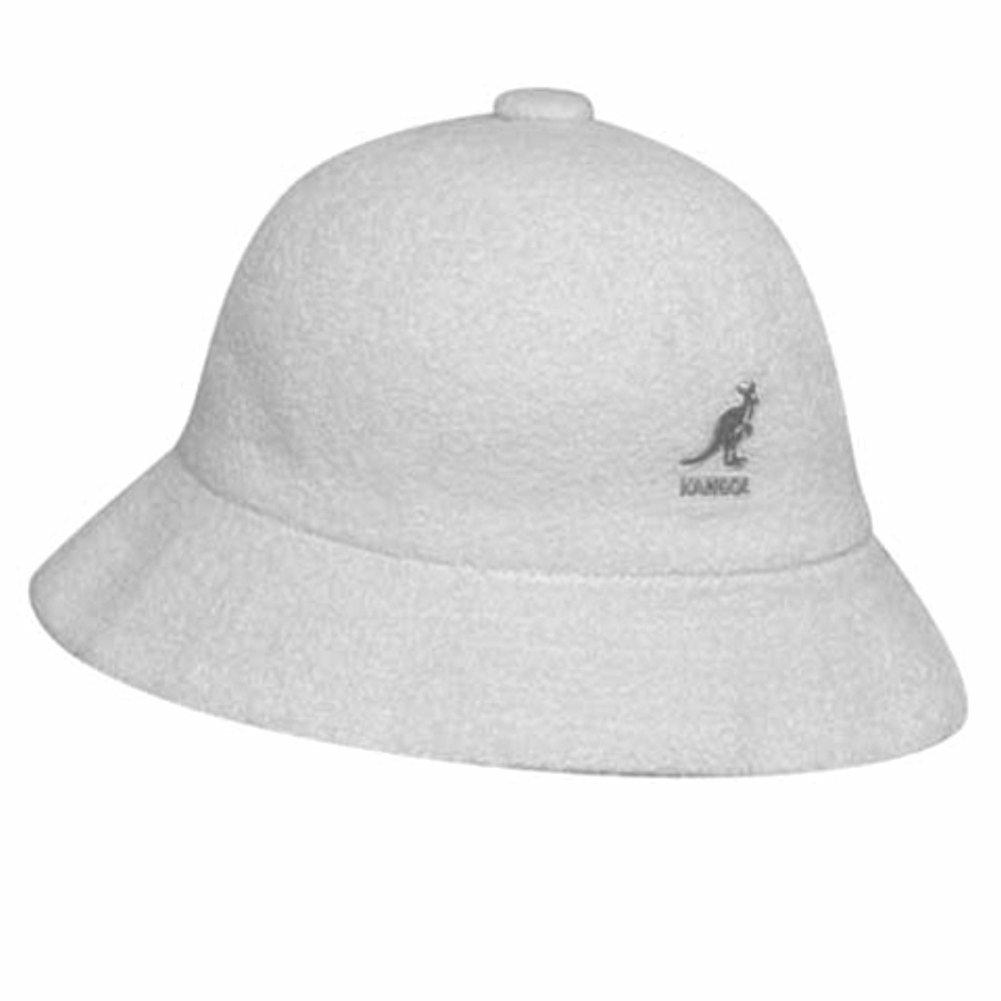 Kangol Men's Bermuda Casual White Bucket Hat | eBay