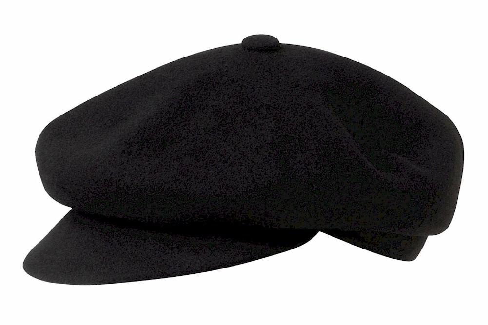 Kangol Wool Spitfire Cap Fashion Hat  7f6d990dee6