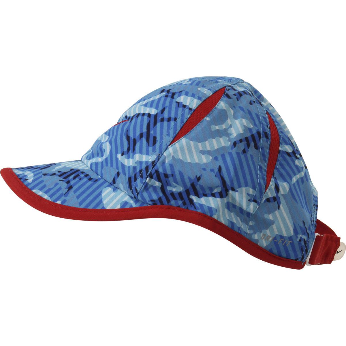 00888f71a32 Nike Boy s Dri-Fit Embroidered Logo Baseball Cap Hat