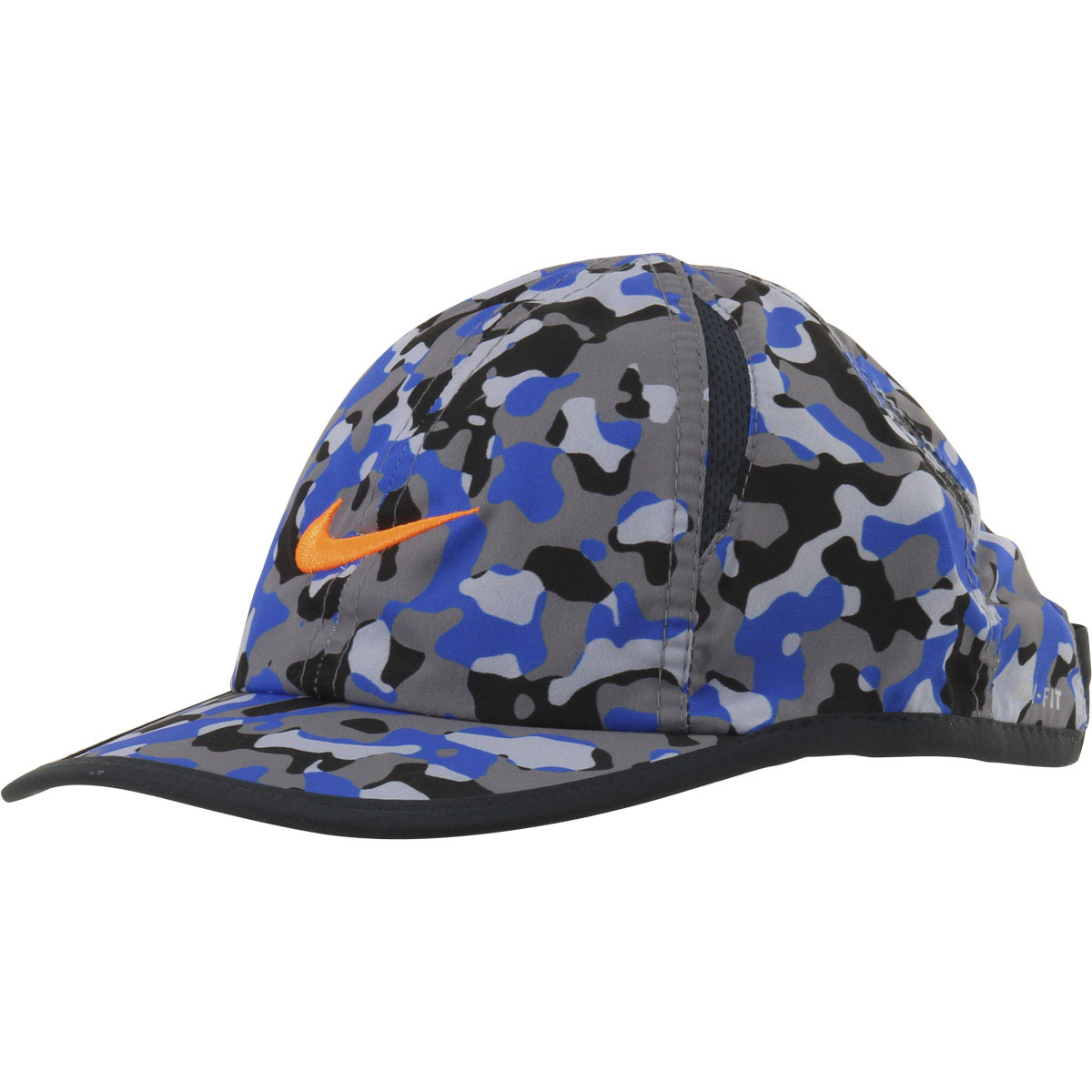 nike boy s dri fit embroidered logo baseball cap hat