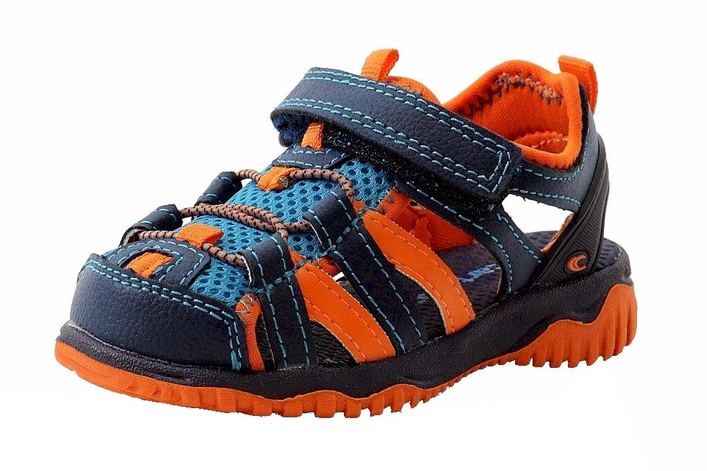 CARTER/'S HYPER-10 Boys Walking Trail Shoes Sandals NWT Toddler/'s Sz 8 or 10 $30