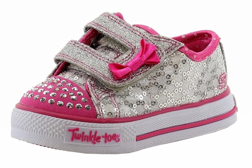 Skechers Toddler Twinkle Toes Sweet