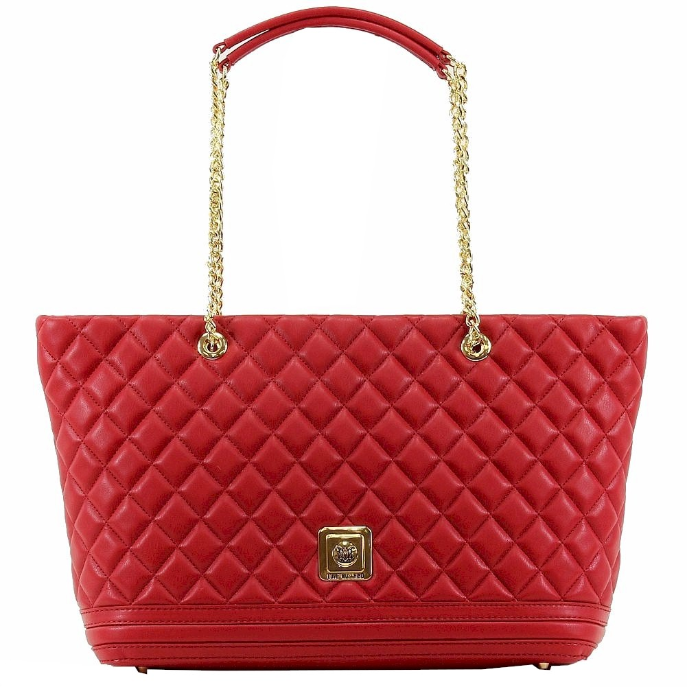 gallery in dolce bags gabbana lyst quilt tote black quilted product