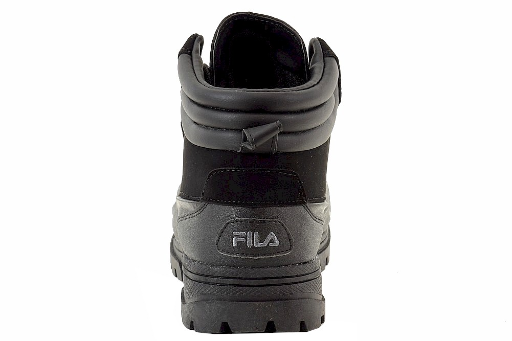 Fila Men's Weathertec Fashion Winter Boots Shoes | eBay