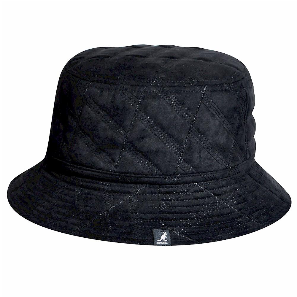 Kangol Men's Quilted Fashion Bucket Hat | eBay