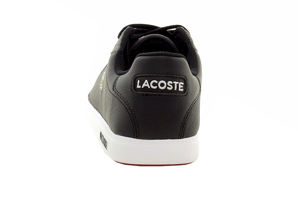 62d9ba48d462f Lacoste-Men-039-s-Graduate-LCR3-Sneakers-Shoes