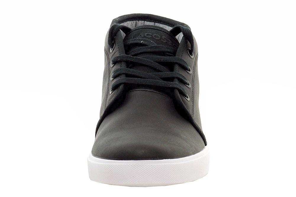 Lacoste-Men-039-s-Ampthill-116-2-Chukka-Sneakers-Shoes thumbnail 7