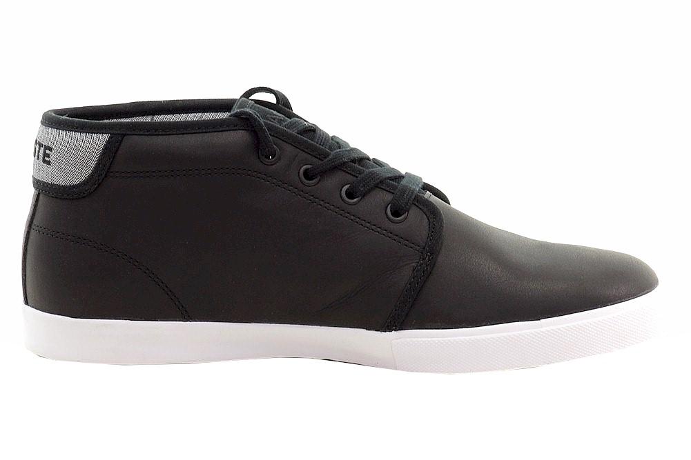 Lacoste-Men-039-s-Ampthill-116-2-Chukka-Sneakers-Shoes thumbnail 8