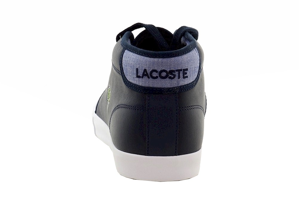 Lacoste-Men-039-s-Ampthill-116-2-Chukka-Sneakers-Shoes thumbnail 14