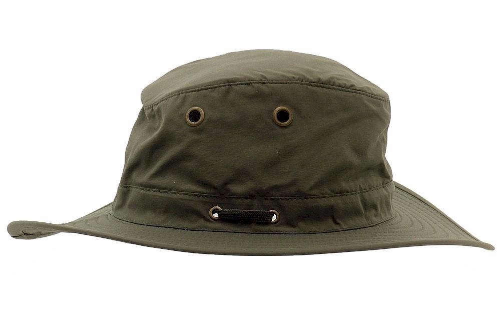 Henschel Men S Packable 10 Point Safari Hat Ebay