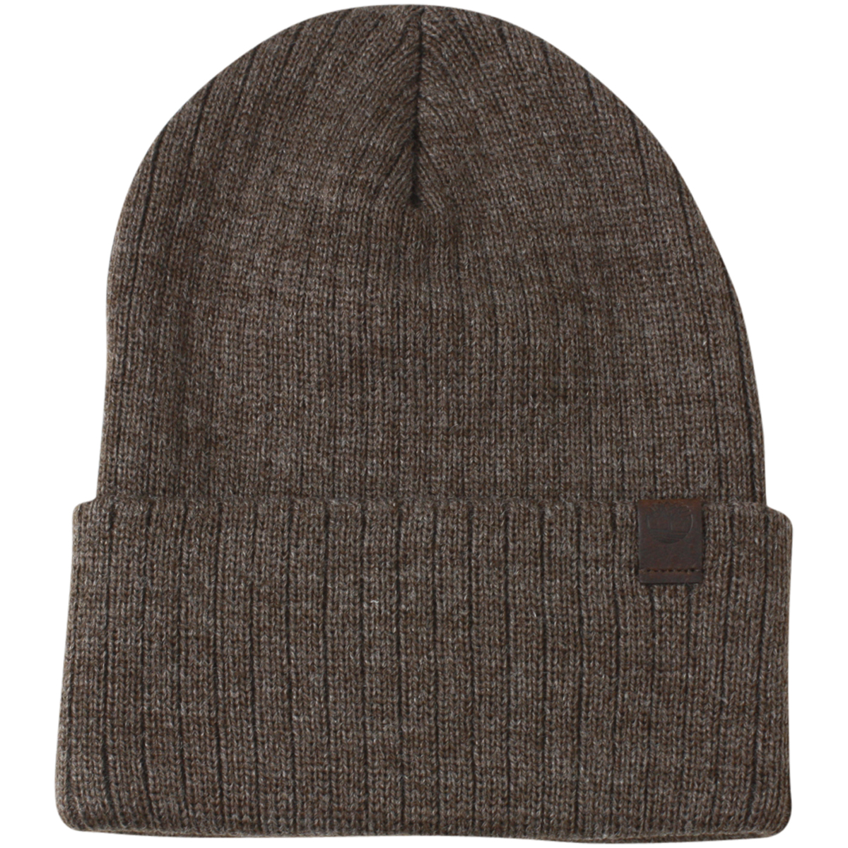 2a00c107 Timberland Kids Boy's Brown Ribbed Watch Cap Beanie Hat (One Size ...