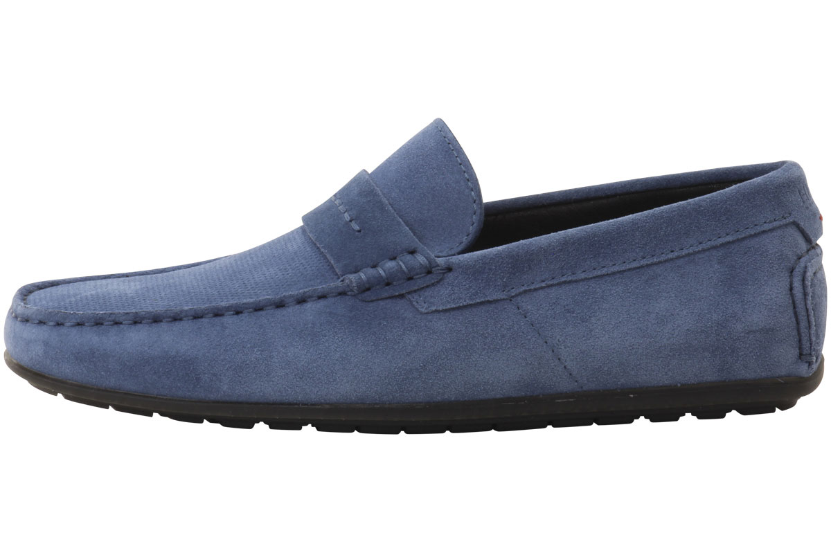 8606f70e941 Hugo Boss Men s Dandy Suede Driving Loafers Shoes