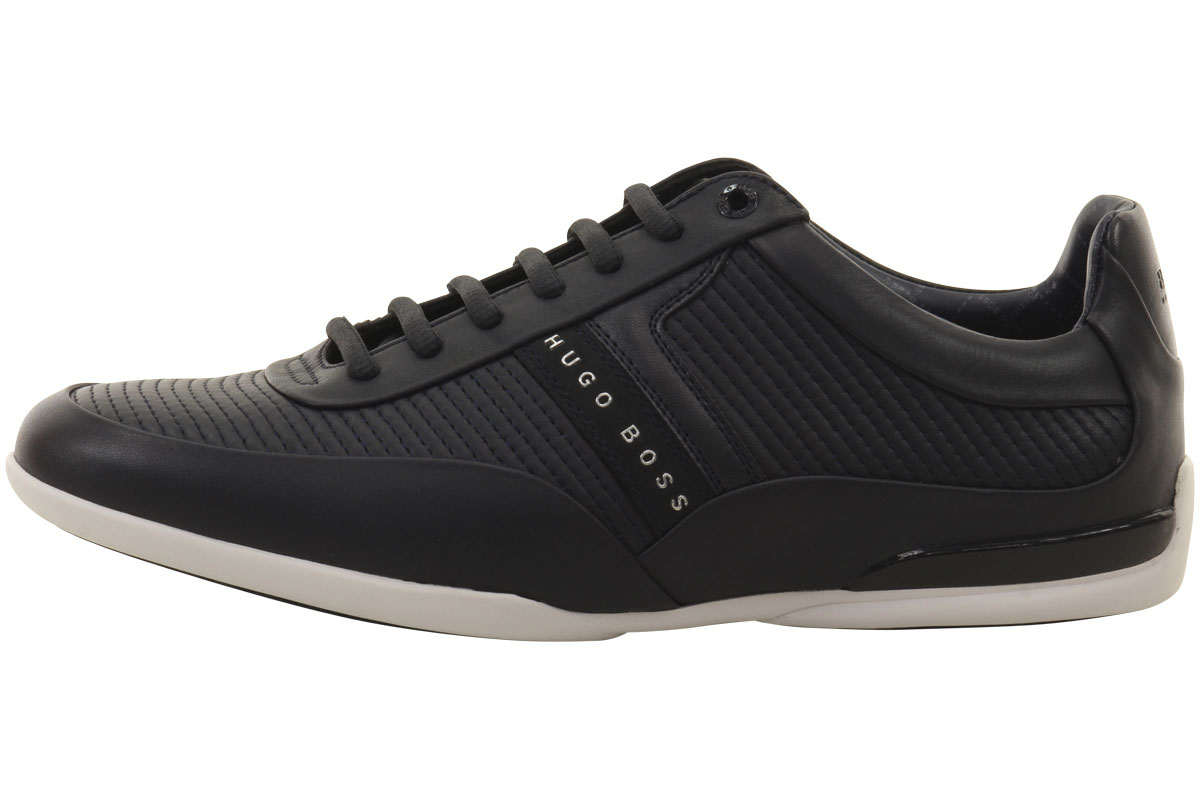 Hugo Hugo Hugo Boss Men's Space Trainers Sneakers shoes c62d42