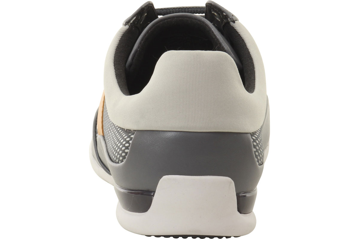 Hugo-Boss-Men-039-s-Space-Mesh-Sneakers-Shoes thumbnail 11