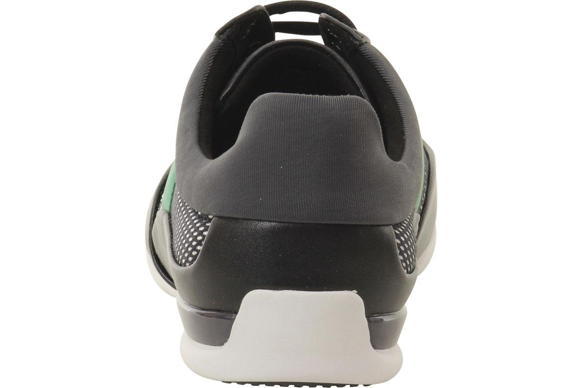 Hugo-Boss-Men-039-s-Space-Mesh-Sneakers-Shoes thumbnail 18