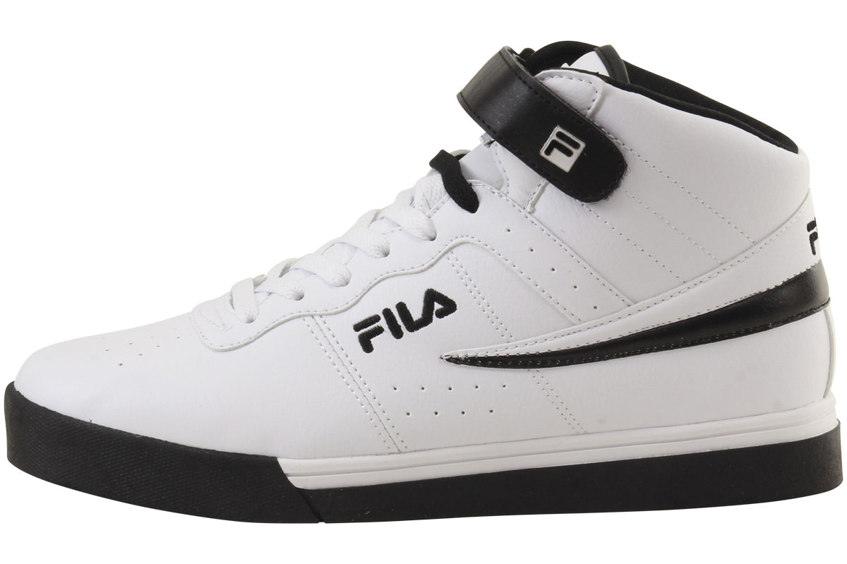Fila-Men-039-s-Vulc-13-Mid-Plus-Sneakers-Shoes thumbnail 38