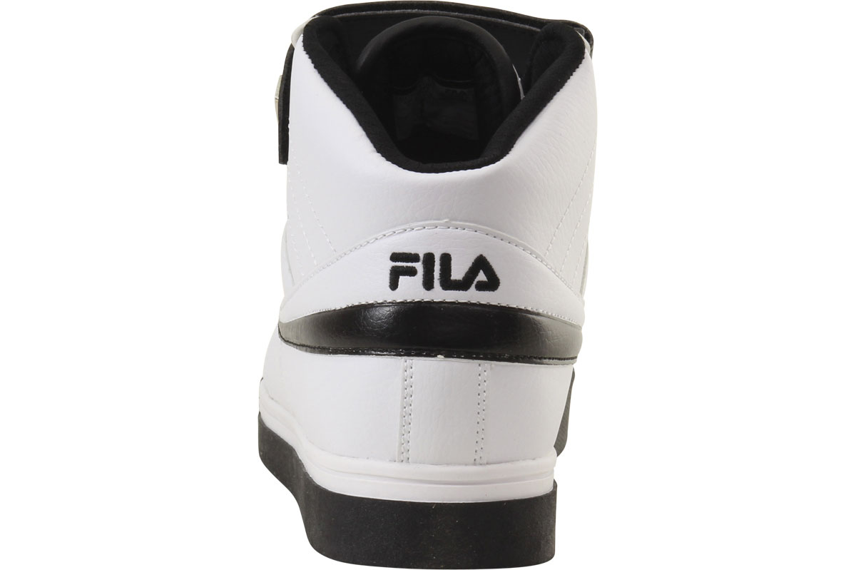 Fila-Men-039-s-Vulc-13-Mid-Plus-Sneakers-Shoes thumbnail 39