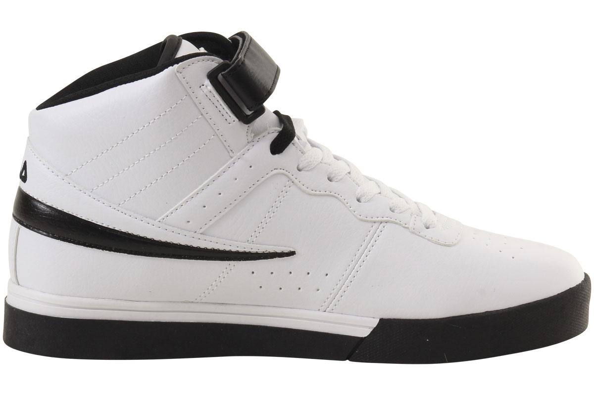 Fila-Men-039-s-Vulc-13-Mid-Plus-Sneakers-Shoes thumbnail 40