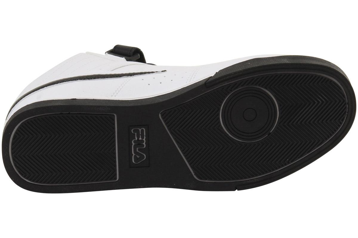 Fila-Men-039-s-Vulc-13-Mid-Plus-Sneakers-Shoes thumbnail 42