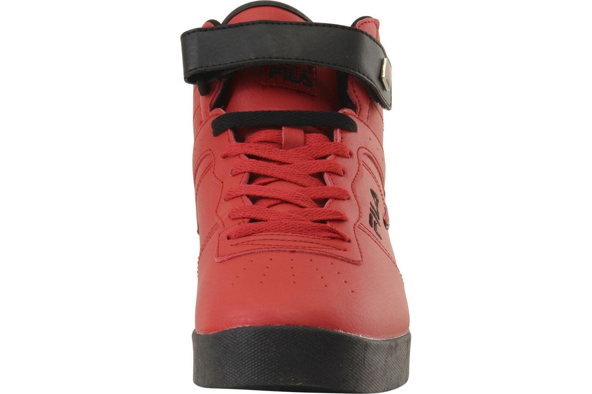Fila-Men-039-s-Vulc-13-Mid-Plus-Sneakers-Shoes thumbnail 23