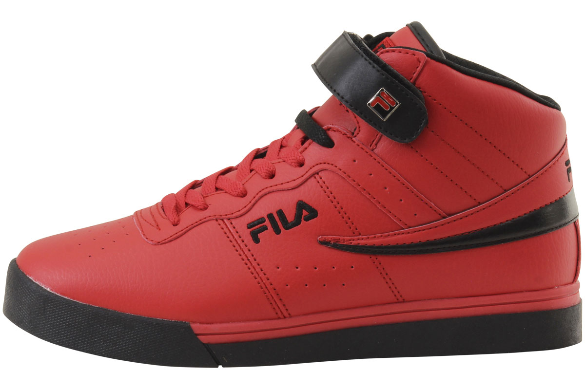 Fila-Men-039-s-Vulc-13-Mid-Plus-Sneakers-Shoes thumbnail 24