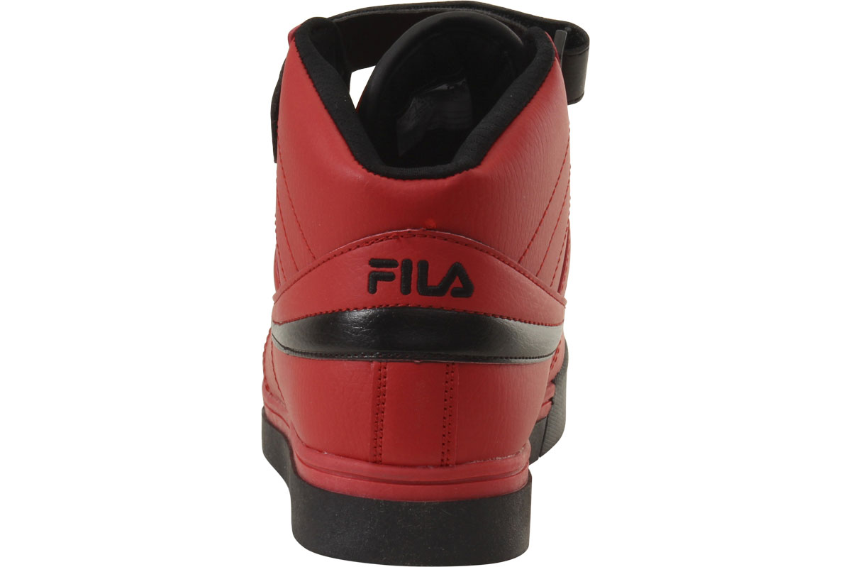 Fila-Men-039-s-Vulc-13-Mid-Plus-Sneakers-Shoes thumbnail 25