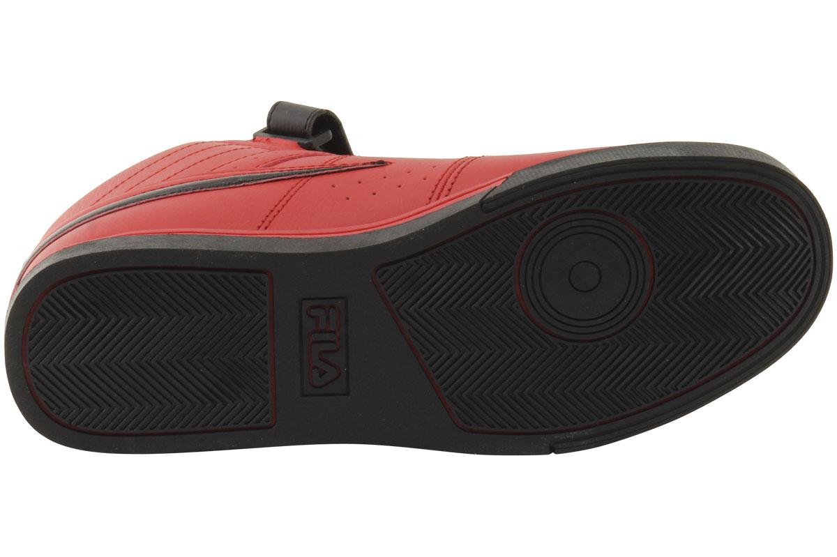 Fila-Men-039-s-Vulc-13-Mid-Plus-Sneakers-Shoes thumbnail 28