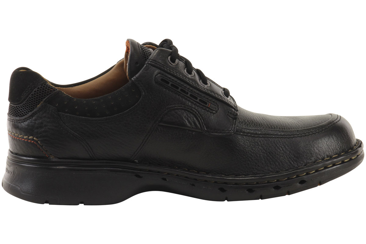 Clarks Clarks Clarks Unstructurosso Men's Un.Bend Oxfords scarpe e9f0f8