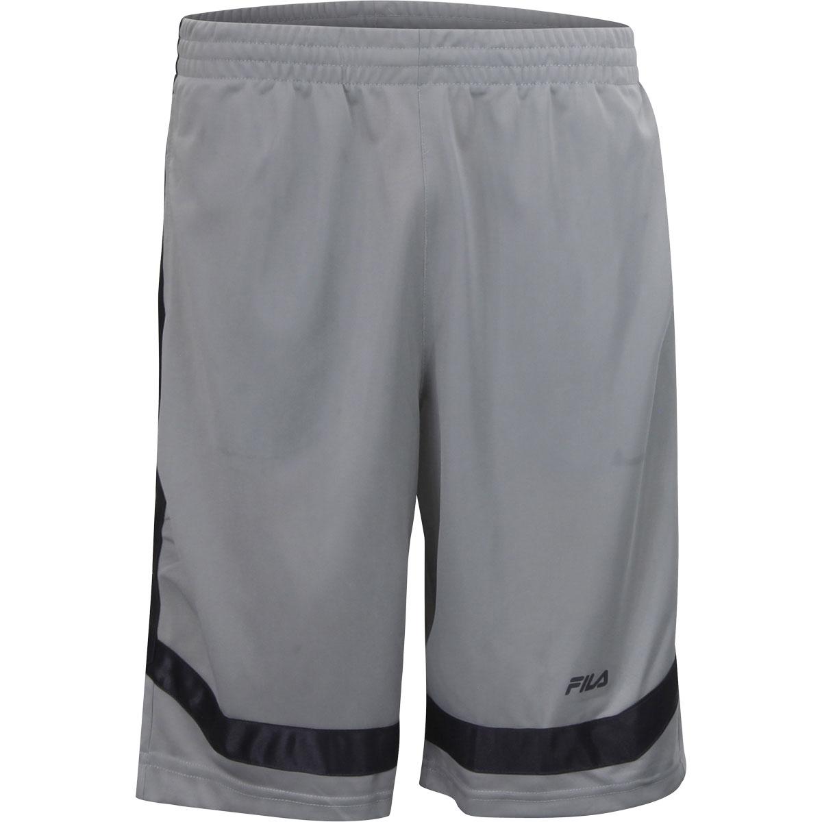 7c40aab833ec Fila Men s Circuit Drawstring Shorts
